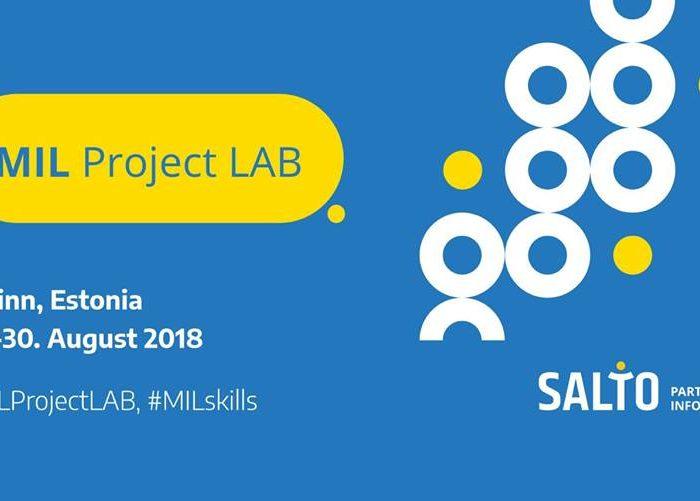 #MIL Project Lab u Estoniji – radionica o medijskoj i informacijskoj pismenosti mladih